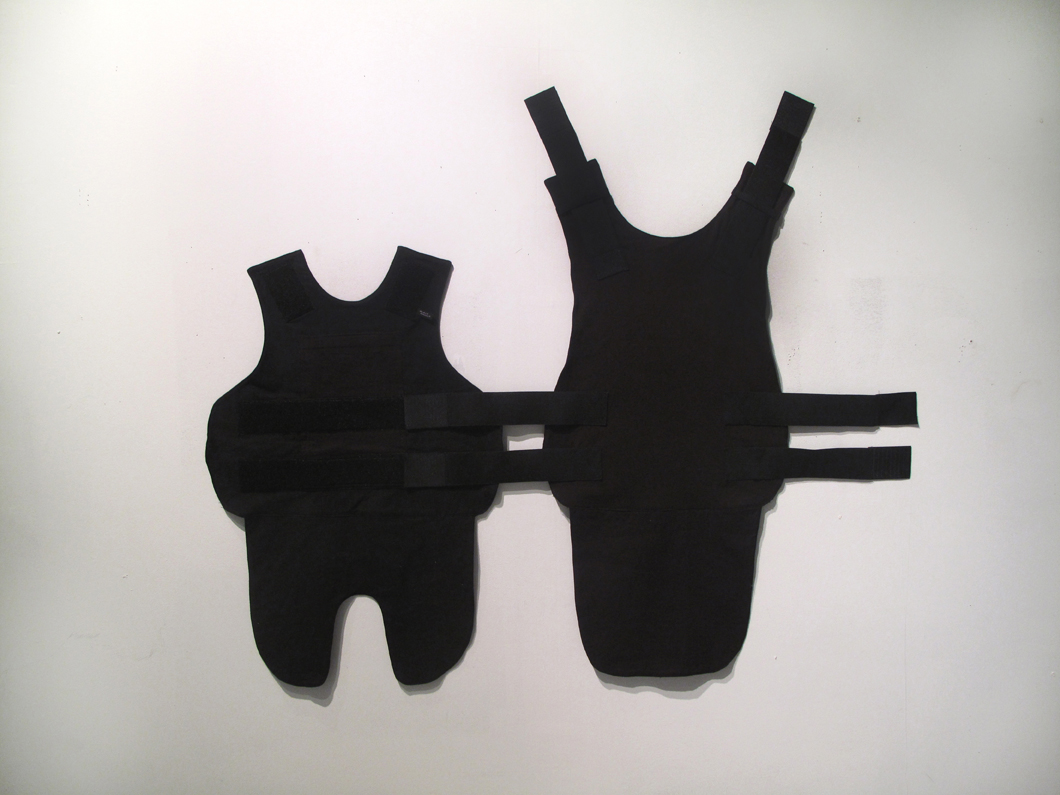 Vest (Black Magic)